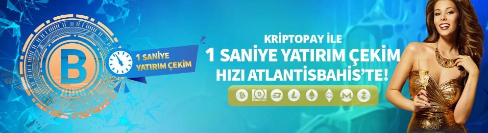 Atlantisbahis Hızlı Çekim