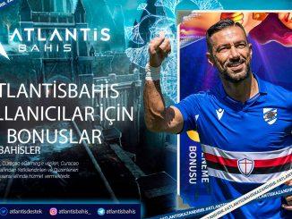 Atlantisbahis Kullanıcılar İçin Bonuslar