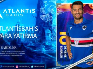 Atlantisbahis Para Yatırma