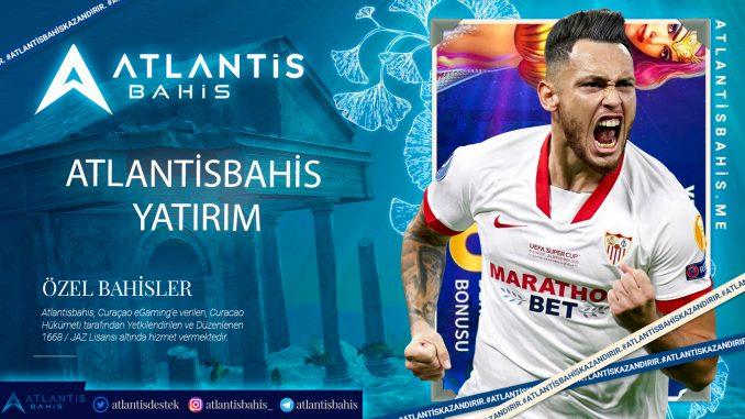 Atlantisbahis Yatırım
