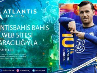Atlantisbahis Bahis Web Sitesi Aracılığıyla