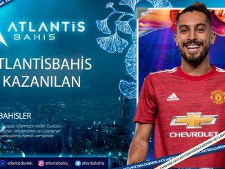 Atlantisbahis Kazanılan