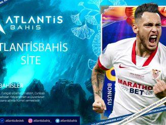 Atlantisbahis Site