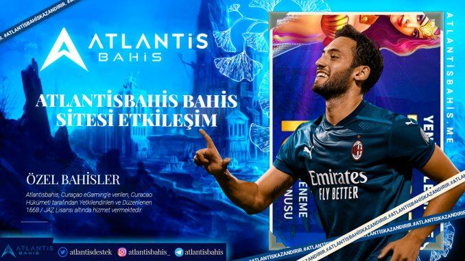 Atlantisbahis Bahis Sitesi Etkileşim