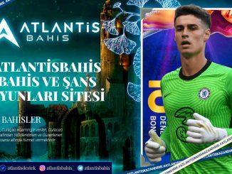 Atlantisbahis Bahis ve Şans Oyunları Sitesi