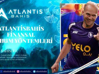 Atlantisbahis Finansal Yatırım Yöntemleri