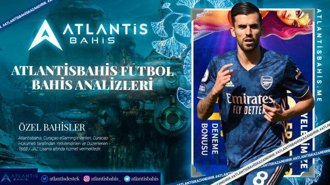 Atlantisbahis Futbol Bahis Analizleri