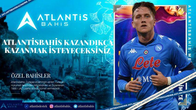 Atlantisbahis Kazandıkça Kazanmak İsteyeceksiniz