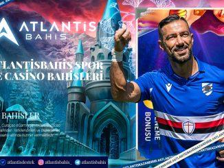 Atlantisbahis Spor Ve Casino Bahisleri