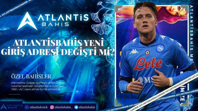 Atlantisbahis Yeni Giriş Adresi Değişti Mi