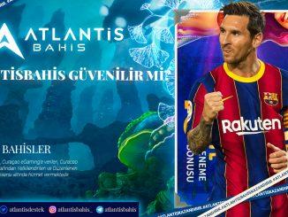 Atlantisbahis Güvenilir mi?