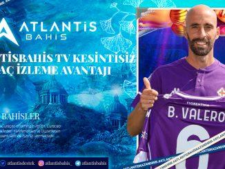 Atlantisbahis TV Kesintisiz Maç İzleme Avantajı