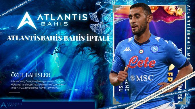 Atlantisbahis Bahis İptali