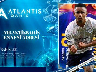 Atlantisbahis En Yeni Adresi