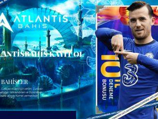 Atlantisbahis Kayıt Ol