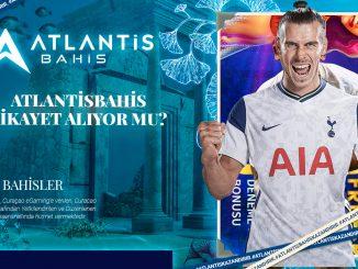 Atlantisbahis Şikayet Alıyor Mu