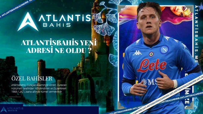 Atlantisbahis Yeni Adresi Ne Oldu