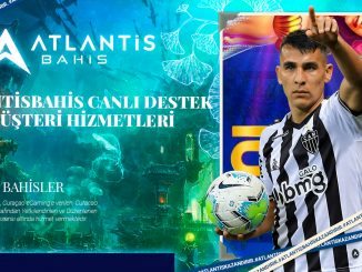 Atlantisbahis canlı destek müşteri hizmetleri