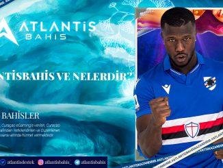 Atlantisbahis ve Nelerdir?