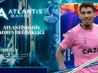 Atlantisbahis Adres Değişikliği