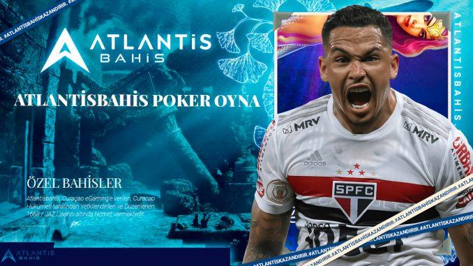 Atlantisbahis Poker Oyna