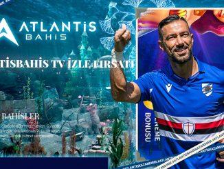 Atlantisbahis Tv İzle Fırsatı