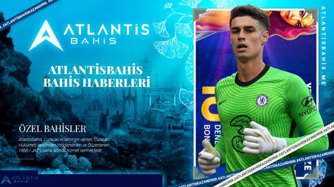 Atlantisbahis bahis haberleri