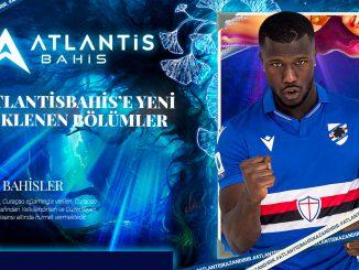 Atlantisbahis'e Yeni Eklenen Bölümler