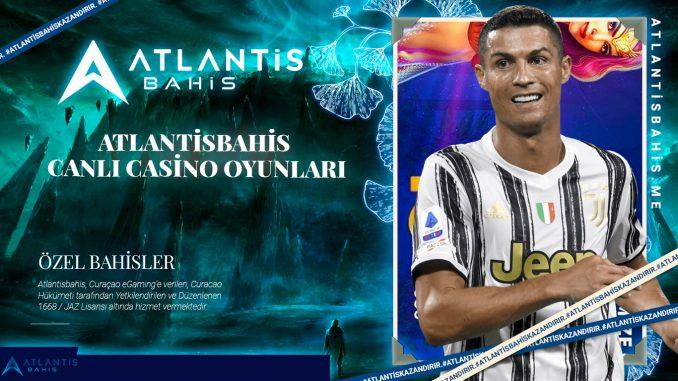 Atlantisbahis Canlı Casino Oyunları