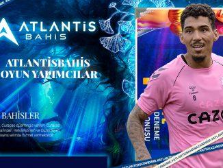 Atlantisbahis Oyun yapımcılar