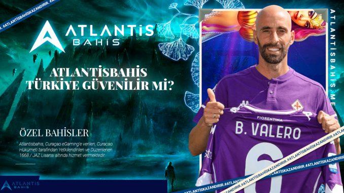 Atlantisbahis Türkiye güvenilir mi