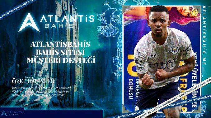 Atlantisbahis bahis sitesi müşteri desteği