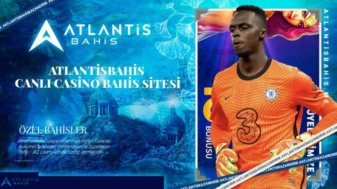 Atlantisbahis canlı casino bahis sitesi