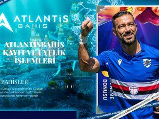 Atlantisbahis kayıt ve üyelik işlemleri