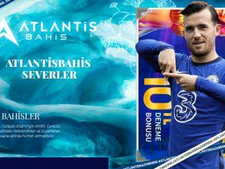 Atlantisbahis severler