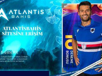 Atlantisbahis sitesine erişim