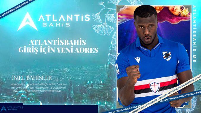 Atlantisbahis Giriş İçin Yeni Adres
