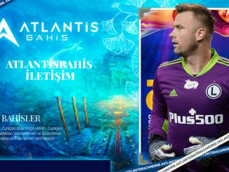 Atlantisbahis İletişim