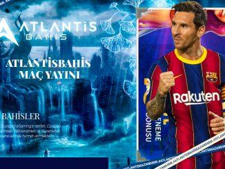 Atlantisbahis Maç Yayını