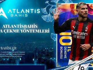 Atlantisbahis Para Çekme Yöntemleri