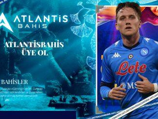 Atlantisbahis Üye ol