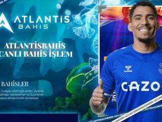 Atlantisbahis canlı bahis işlem