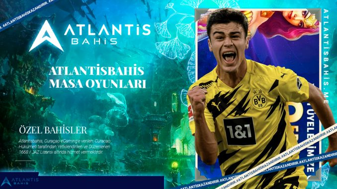 Atlantisbahis masa oyunları