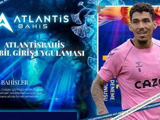 Atlantisbahis mobil giriş uygulaması
