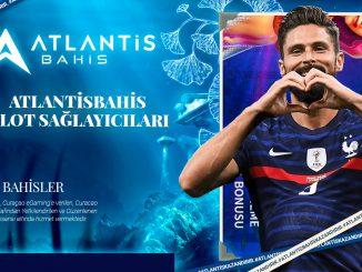 Atlantisbahis slot sağlayıcıları